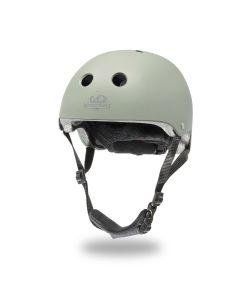 Kinderfeets Helmet Silver Sage