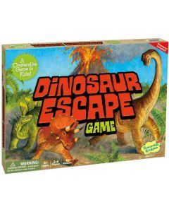 Dinosaur Escape Game - Peaceable Kingdom