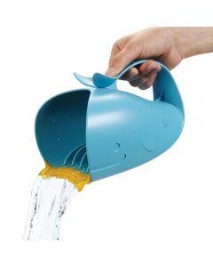 Skip Hop Moby Waterfall Bath Rinser - Blue