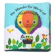 Melissa and Doug - The Wonderful World of Peekaboo!