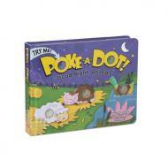 Melissa and Doug Poke-A-Dot - Goodnight, Animals