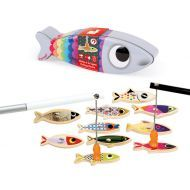 Janod - Sardine Fishing Game