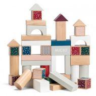 Micki Senses - 40 Building Blocks