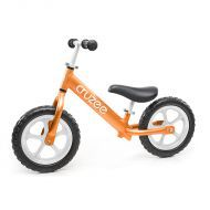 Cruzee Balance Bike - Orange