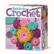 Crochet For Kids Kit