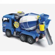 Bruder - MAN TGA Cement Mixer