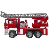 Bruder - MAN Fire Engine