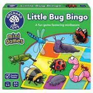 Orchard Toys - Little Bug Bingo