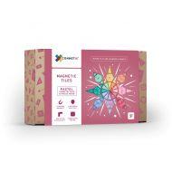 Connetix 40 pc Pastel Geometry Pack