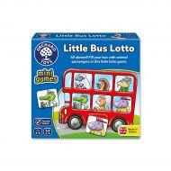 Little Bus Lotto Mini Game