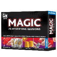 Ezama 75 Tricks - Magic Trick Set