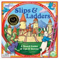 Board Game Slips & Ladders