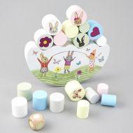Floss & Rock - Balancing Game Bunny