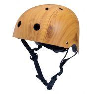 Small Wood Print Helmet