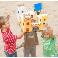 CALAFANT creative card board models - level 3