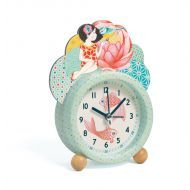 Djeco Alarm clock - under the sea