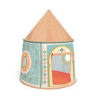 Oriental Play Tent