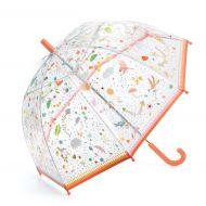 Small Lightness PVC Umbrella