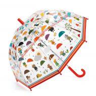 Under the Rain PVC Umbrella