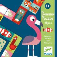 Animo Puzzle Domino