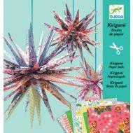 Paper Balls Kirigami