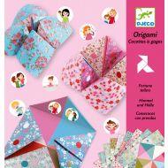 Fortune Tellers Origami
