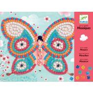 Butterflies Mosaics