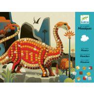 Dinosaurs Mosaics