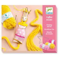 Princess French Knitting Set