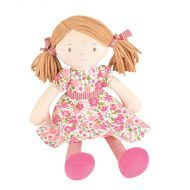Fran Dames Doll with Light Brown Hair- Swingtag