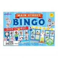 Bingo - Main St Little Bingo