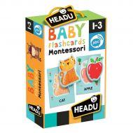 Montessori Baby Flashcards
