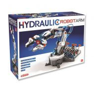 Johnco - Hydraulic Robot Arm