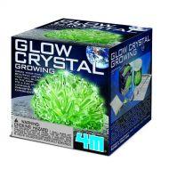 4M - Glow Crystal Growing