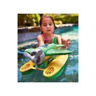 Green Toys - Seaplane - Green