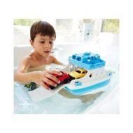 Green Toys - Ferry Boat w/ 2 Mini Cars
