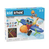 knex - Wings & Wheels Building Set