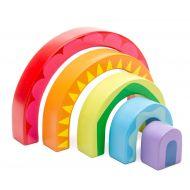 Petilou Rainbow Tunnel