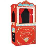 Le Toy Van Honeybake Showtime Puppet Theatre