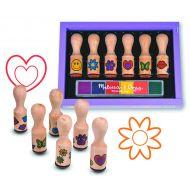 M&D - Happy Handle Stamp Set
