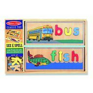 Melissa and Doug - See & Spell