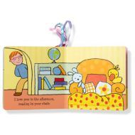 Melissa & Doug - Tether Book - I Love You All Day Long