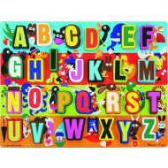 Melissa & Doug - Jumbo ABC Chunky Puzzle - 26pc