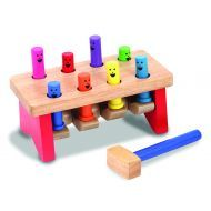 Melissa and Doug - Deluxe Pound-a-Peg