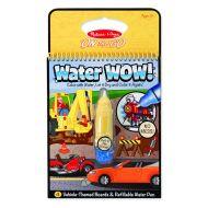 Melissa & Doug - On The Go - Water WOW! - Vehicles