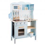 Kitchenette - Modern Blue