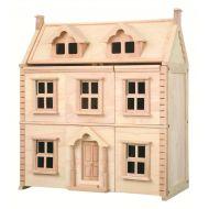 PlanToys - Victorian Dollhouse