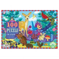 100 Pc Puzzle Life on Earth
