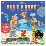 eeBoo Spinner Game Robot