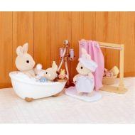 Sylvanian Families - Bath & Shower Set